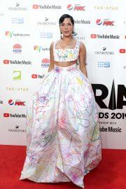 Halsey - ARIA Awards 2019 in Sydney