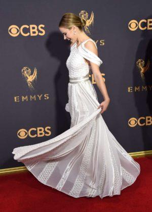 Halston Sage - 2017 Primetime Emmy Awards in Los Angeles