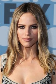 Halston Sage - FOX Summer TCA 2019 All-Star Party in Los Angeles