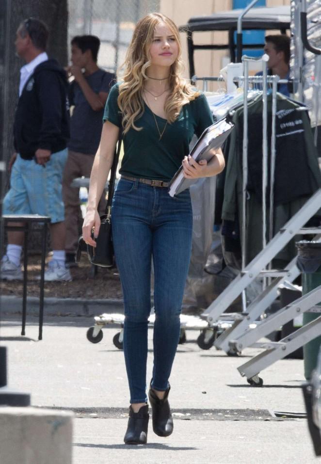 holly halston jeans
