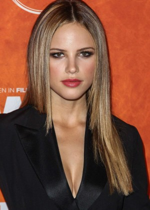 Halston Sage - Variety And Women in Film Annual Pre-Emmy Celebration 2015 in West Hollywood