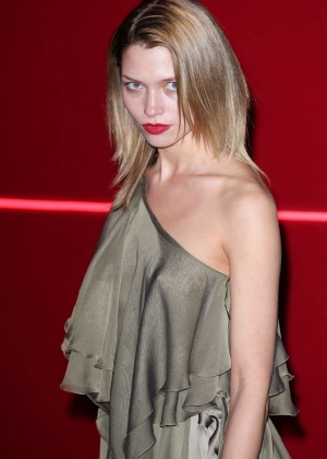 Hana Jirickova - Attends at L'Oreal Red Obsession Party 2016 in Paris