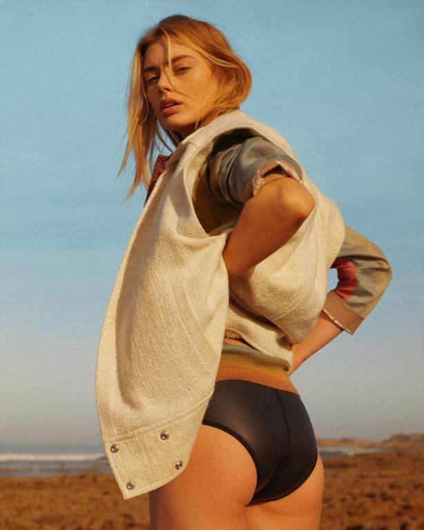 Hanna Verhees - Madame Figaro Magazine (May 2020)