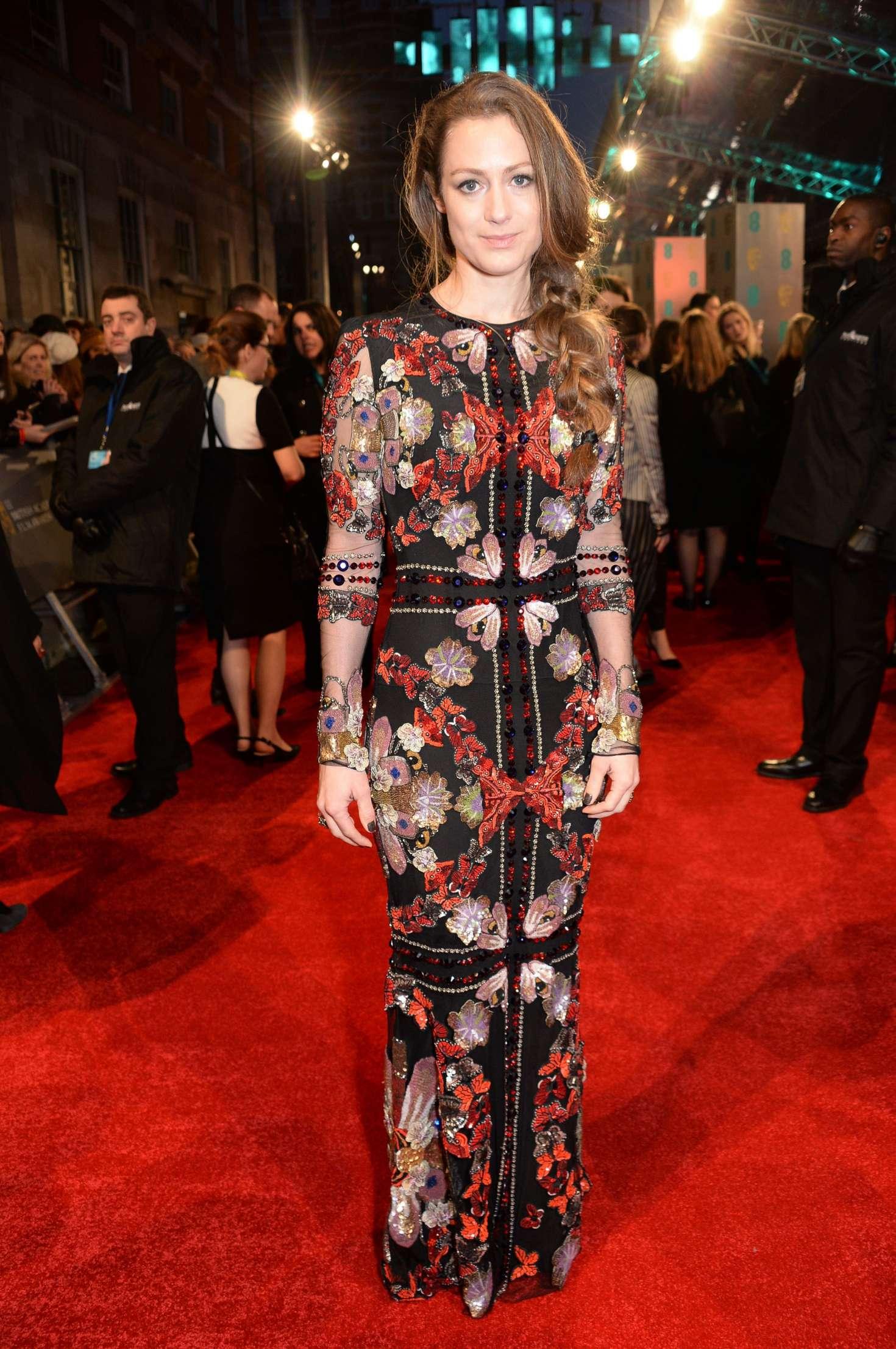 2017 British Academy Film Awards In