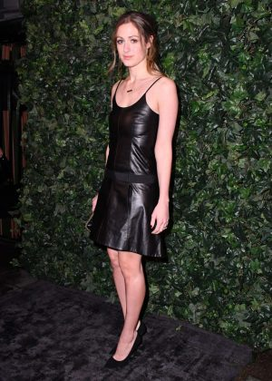 Hannah Bagshawe - BAFTA Nespresso Nominees' Party in London