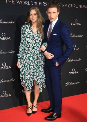 Hannah Bagshawe - Omega Celebrates the Globemaster Master Chronometer in Los Angeles
