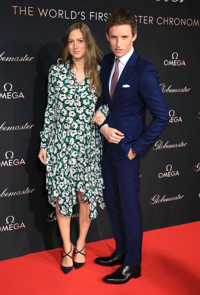 Hannah Bagshawe – Omega Celebrates the Globemaster Master Chronometer in Los Angeles
