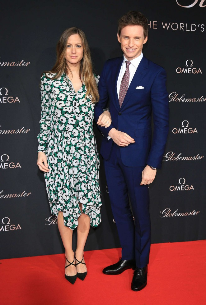 Hannah Bagshawe: Omega Celebrates the Globemaster Master Chronometer -02