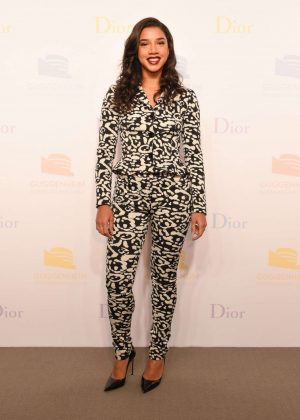 Hannah Bronfman - 2016 Guggenheim International Gala Dior Party in NYC