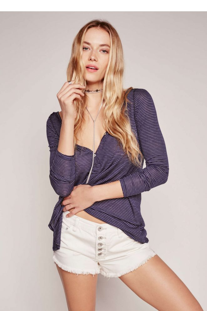 Hannah ferguson free people collection 2016 17 gotceleb