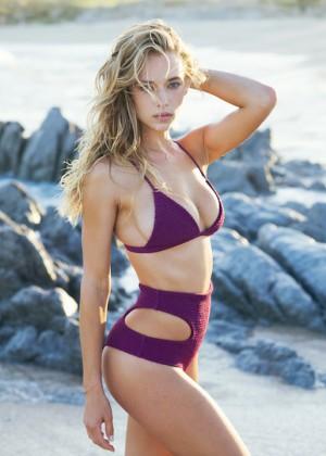 Hannah Ferguson: Tori Praver Swimwear 2016 -20