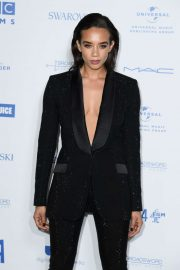 Hannah John-Kamen - 2019 British Independent Film Awards in London
