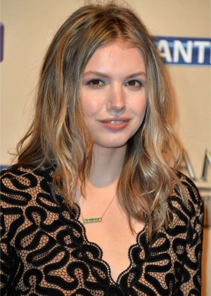 Hannah Murray - 'Game of Thrones: Season Five' World Premiere in London