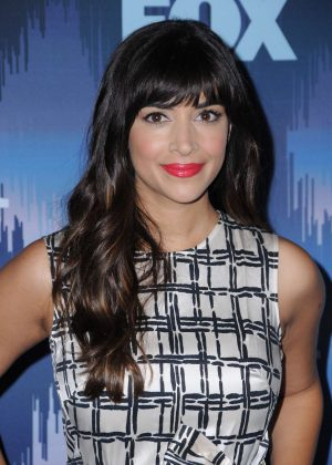 Hannah Simone - 2017 FOX Winter TCA All Star Party in Pasadena