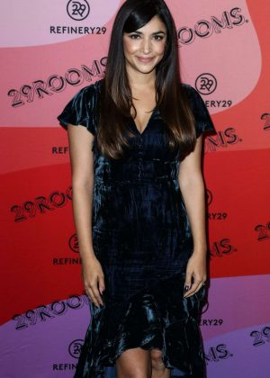 Hannah Simone - Refinery29's 29Rooms Los Angeles 2018: Expand Your Reality at The Reef in LA
