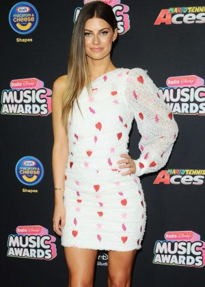 Hannah Stocking - 2018 Radio Disney Music Awards in Hollywood