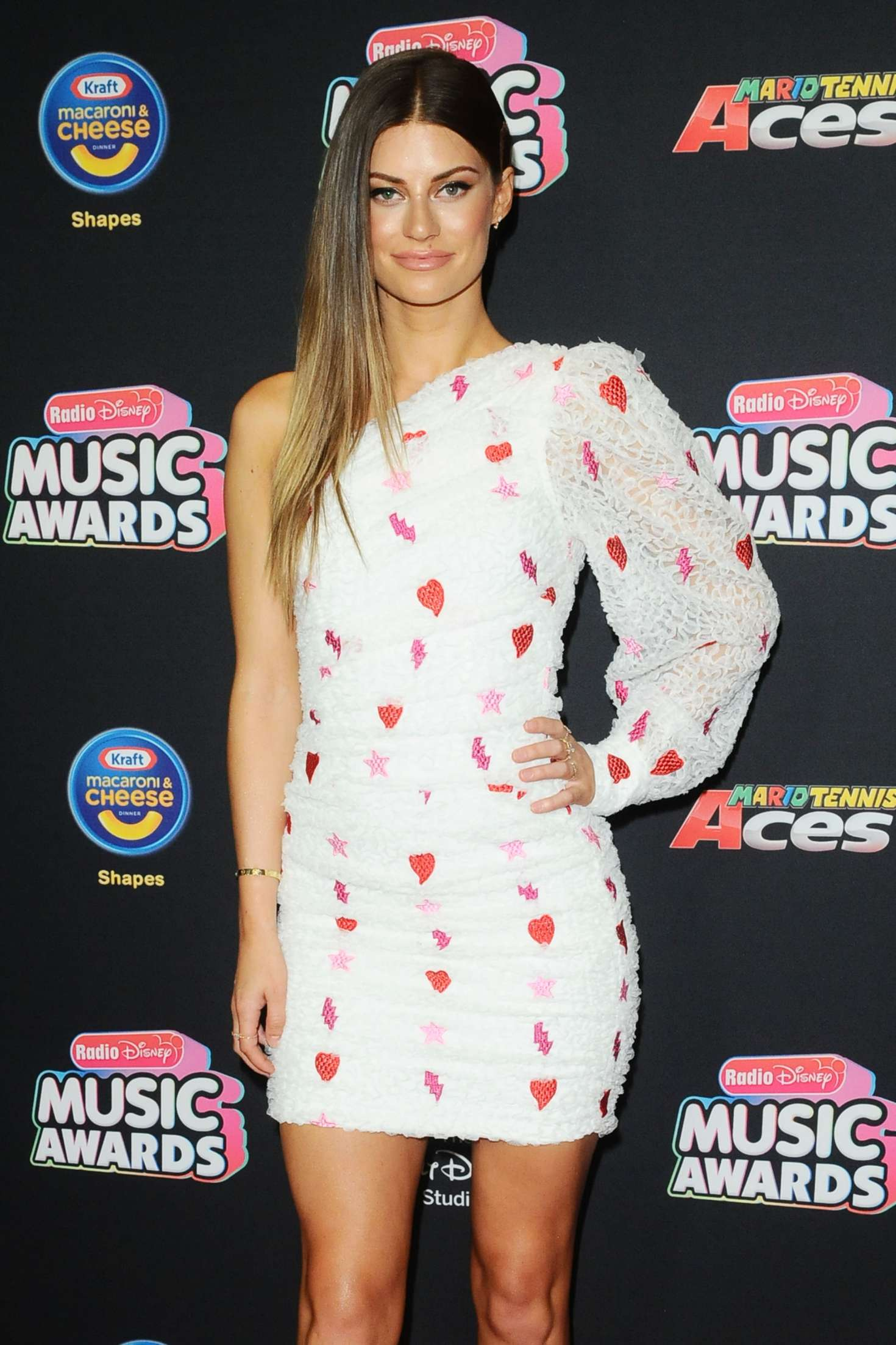 Hannah Stocking – 2018 Radio Disney Music Awards in Hollywood