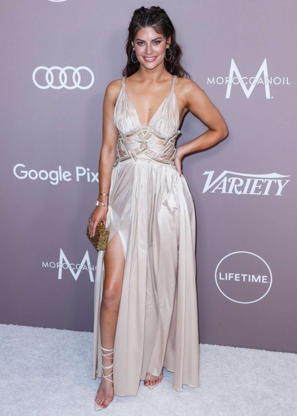 Hannah Stocking - Variety's 2019 Power of Women Presented by Lifetime in LA