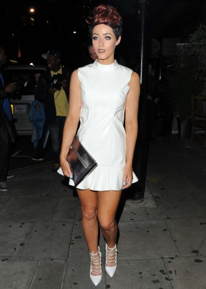 Hatty Keane - In The Style x Now Summer Party in London