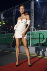 Havana Brown - Australian Grand Prix Glamour On The Grid Party in Melbourne