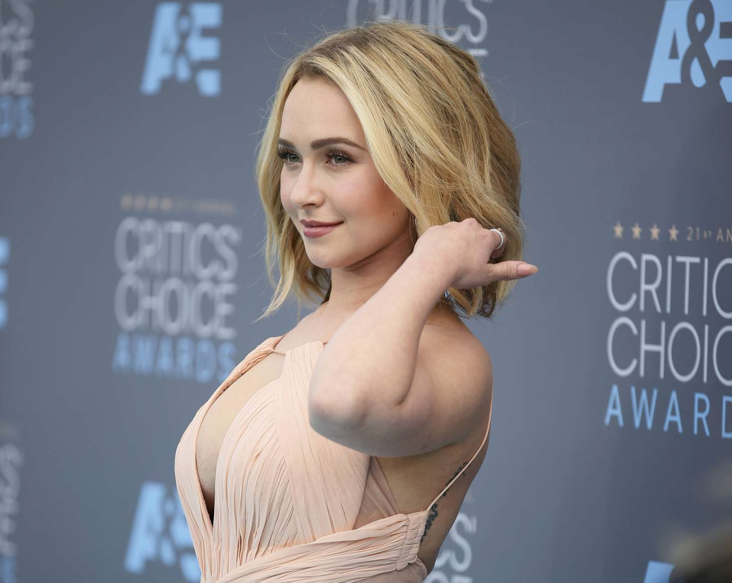 hayden panettiere picture thread #3 | celebrity and sports forum