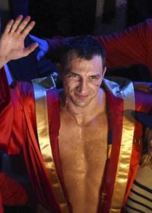 Hayden Panettiere: Klitschko v Fury Fight -09