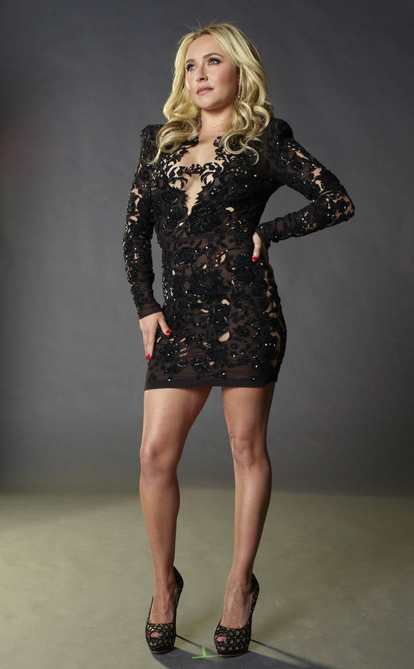 Hayden Panettiere - Nashville Season 6 Promo pic