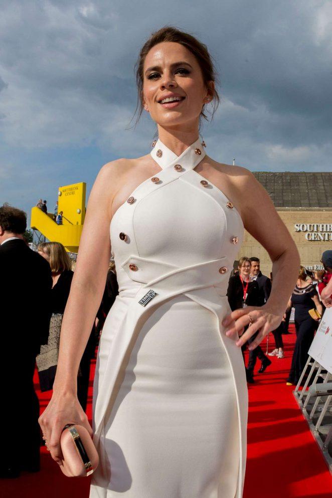 Hayley Atwell - 2018 British Academy Television Awards