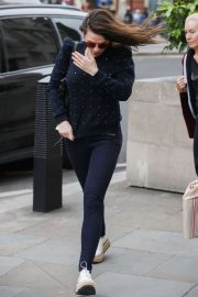 Hayley Atwell - Out in London