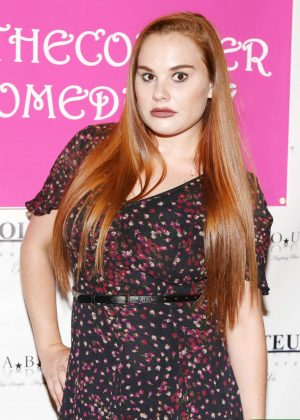 Hayley Gripp - Over The Counter Vip Cast Party at Pol' Atteu Haute Couture in Beverly Hills