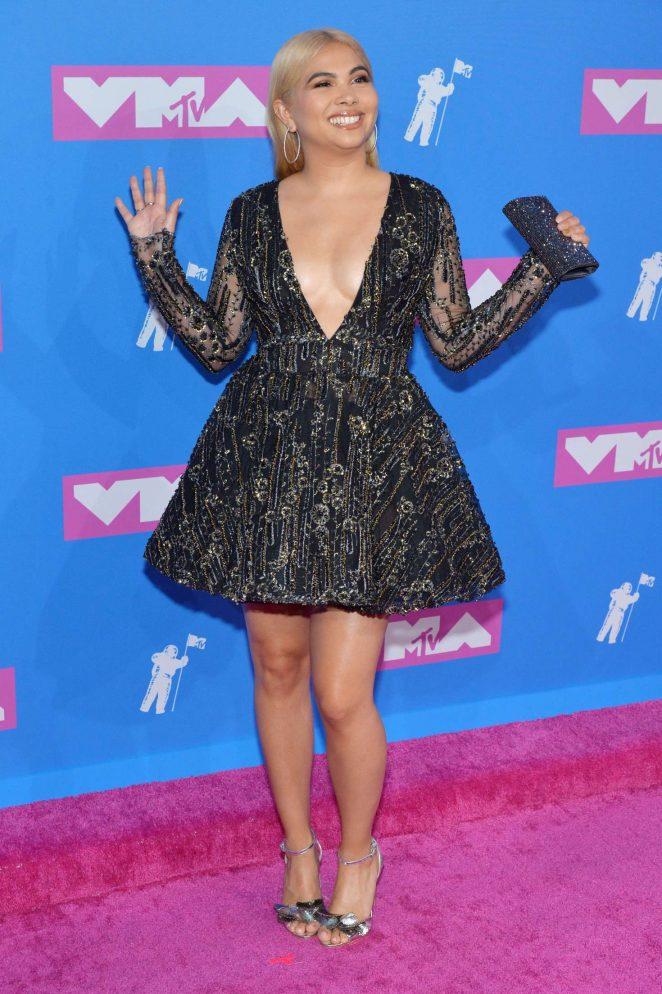 Hayley Kiyoko: Becks Premiere at LA Film Festival -07