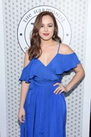 Hayley Orrantia - Celebrates her New EP 'The Way Out' in Los Angeles