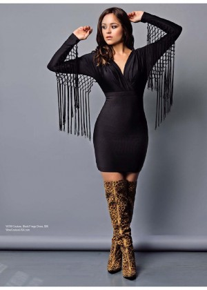 Hayley Orrantia Regard Magazine October 2015 Gotceleb