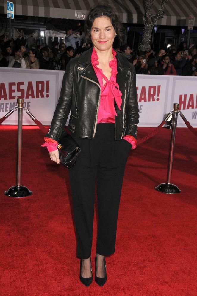 Heather Goldenhersh - 'Hail, Caesar' Premiere in Westwood