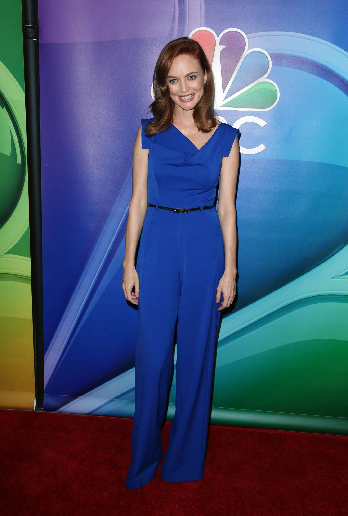Heather Graham 2017 : Heather Graham: 2017 NBC Summer TCA Press Tour -08