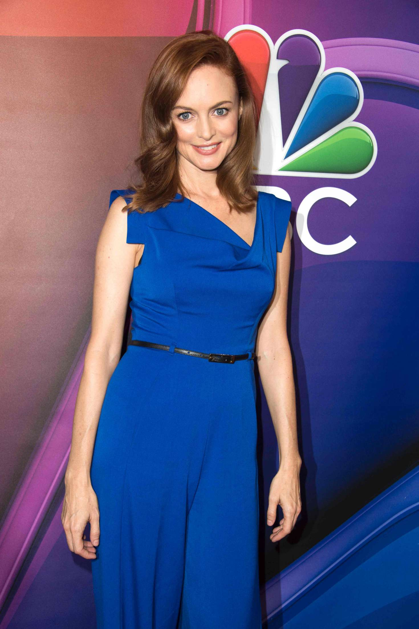 Heather Graham 2017 : Heather Graham: 2017 NBC Summer TCA Press Tour -20
