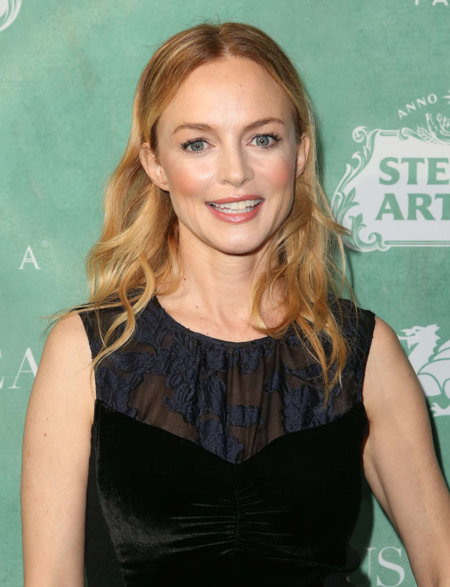 Heather Graham - 2018 Women in Film Pre-Oscar Cocktail Party in Beverly Hills