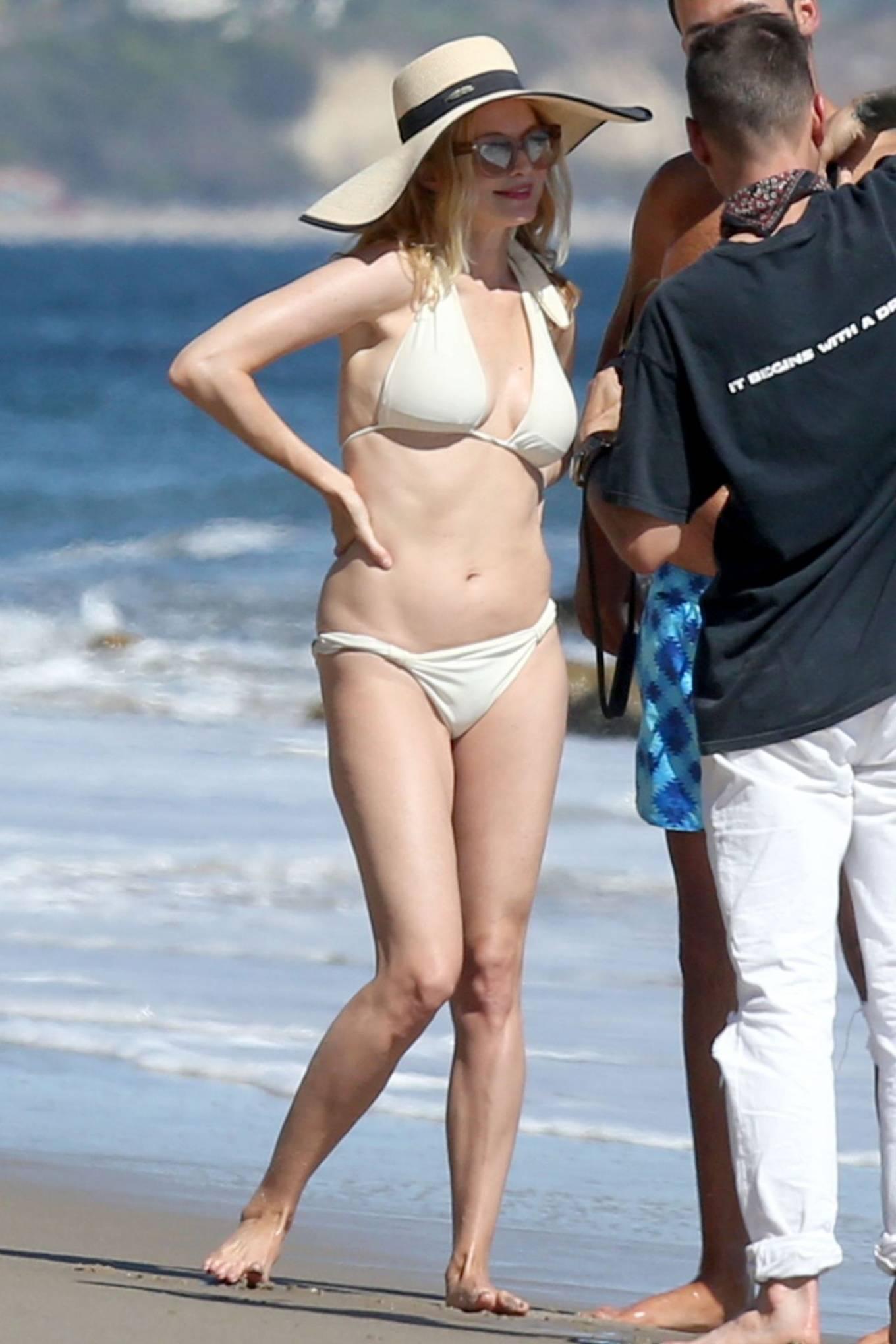 Heather Graham 2020 : Heather Graham in Bikini 2020-13