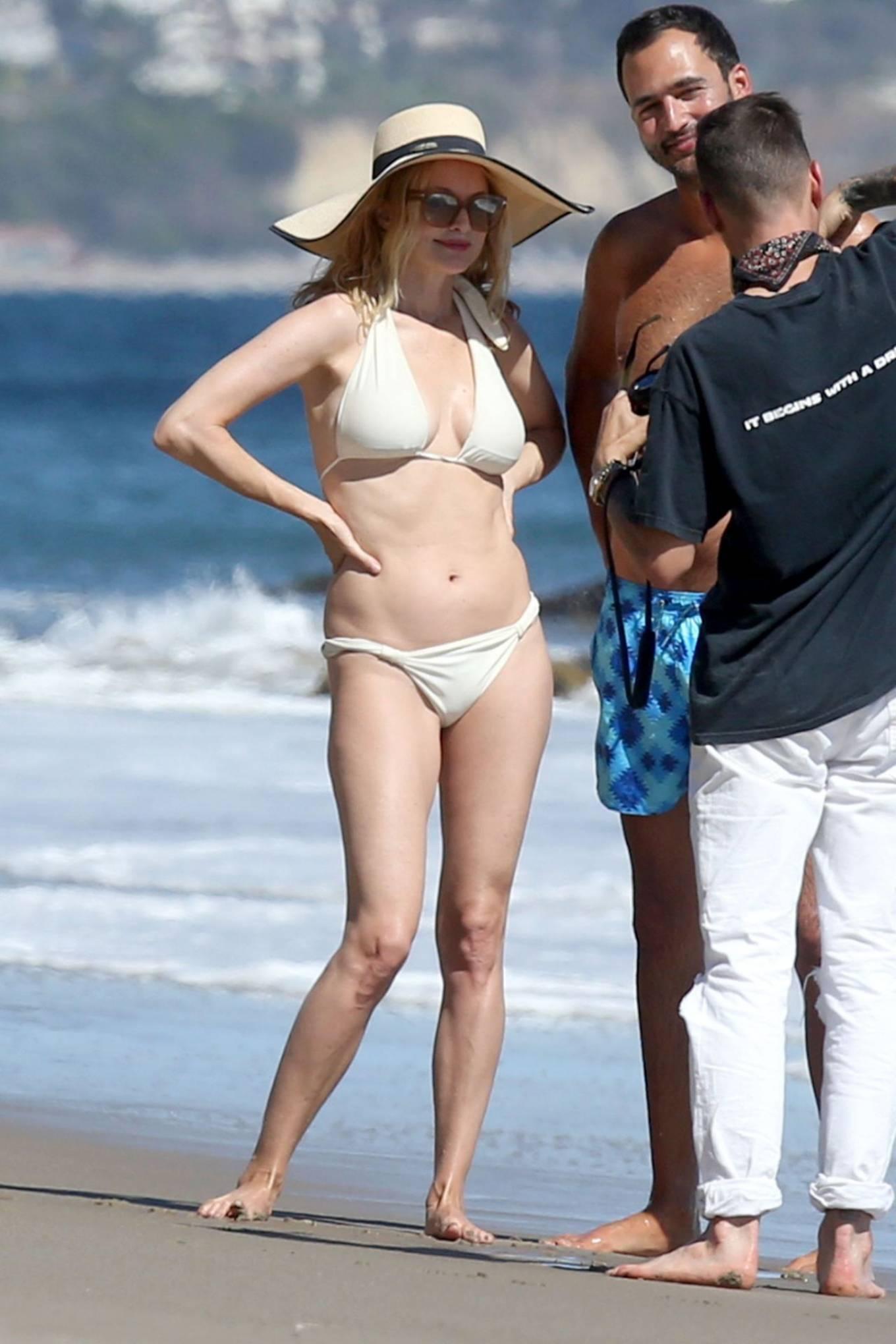 Heather Graham 2020 : Heather Graham in Bikini 2020-17