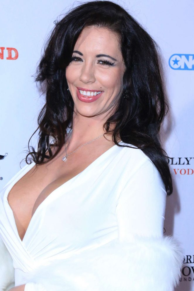 Heather Kirby - 9th Annual Babes in Toyland Charity Toy Drive in Hollywood