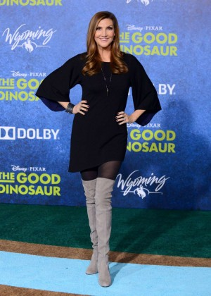 Heather McDonald - 'The Good Dinosaur' Premiere in Hollywood