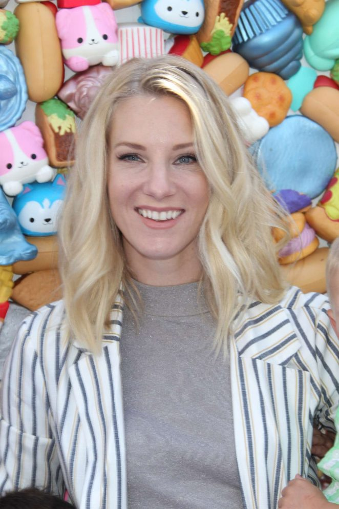 Heather Morris - 2018 'We All Play' Fundraiser Event in Santa Monica