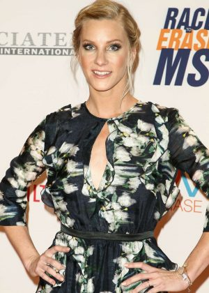 Heather Morris - 24th Annual Race To Erase MS Gala in Los Angeles