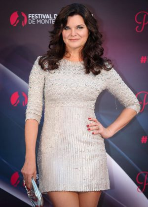 Heather Tom - 57th Monte Carlo Television Festival TV Series Party in Monaco