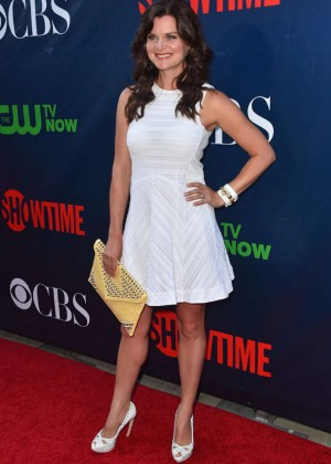 Heather Tom - CBS, CW and Showtime TCA Summer Press Tour Party 2015 in LA