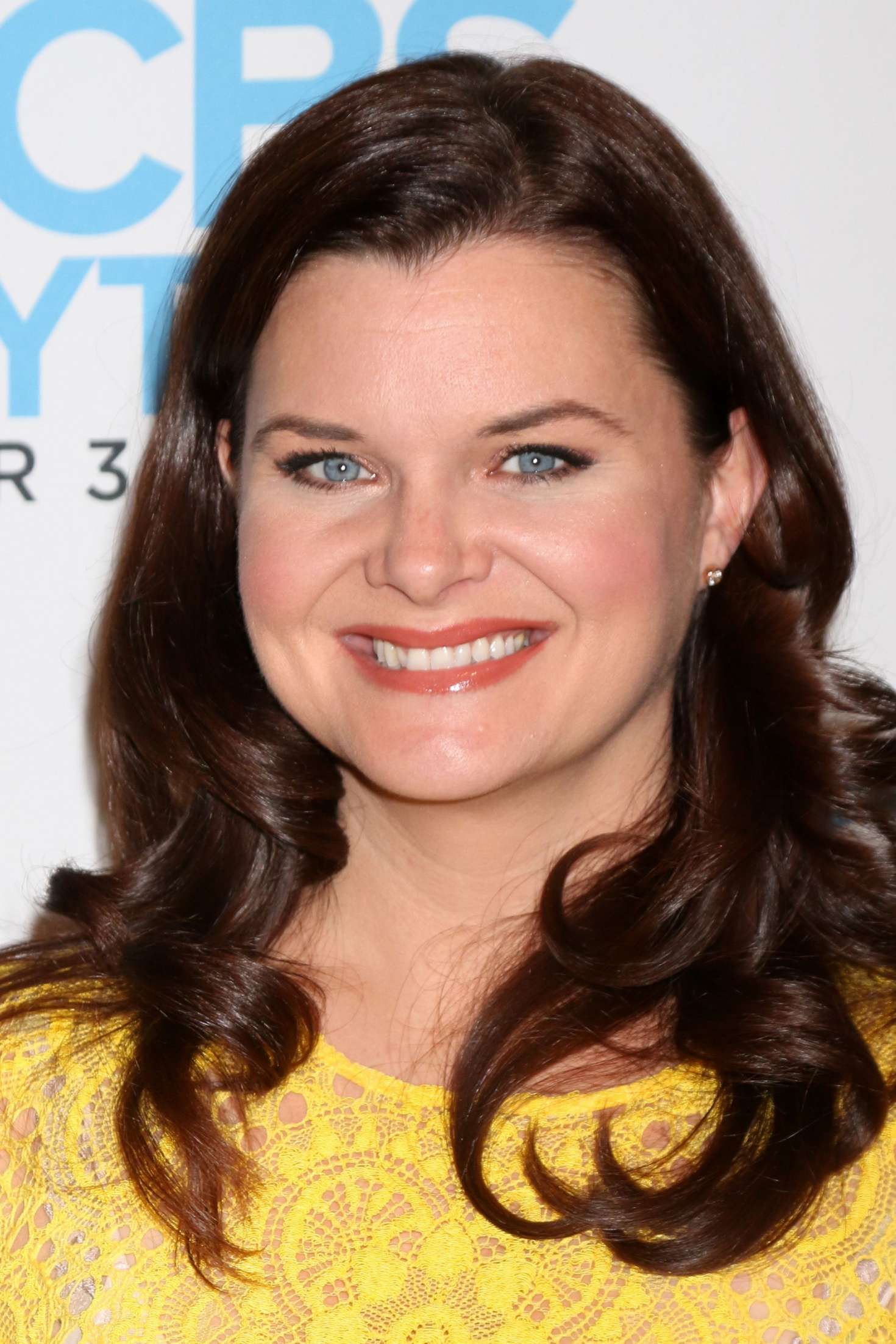 Heather Tom: The Bold and The Beautiful Celebrates -07 ...