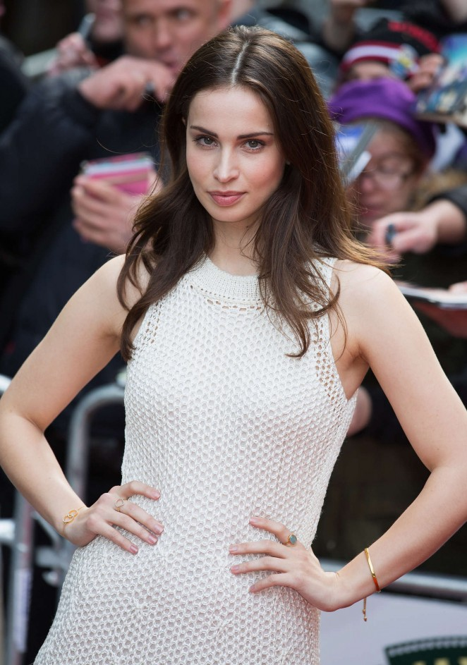 Heida Reed - Jameson Empire Awards 2015 in London