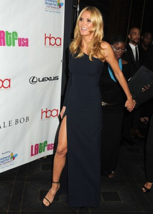 Heidi Klum - 2016 Hollywood Beauty Awards in Los Angeles