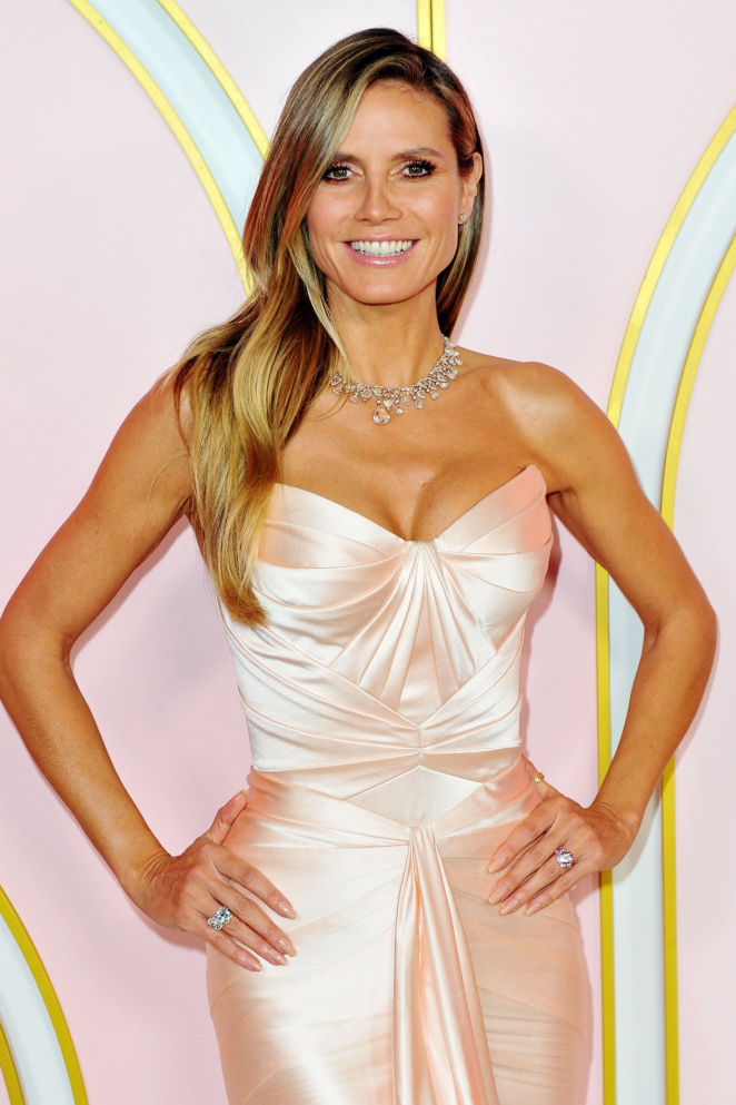 Heidi Klum - 2018 Amazon Prime Video Post Emmy Awards Party in LA