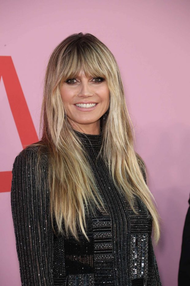 Heidi Klum: 2019 CFDA Fashion Awards in NYC-03